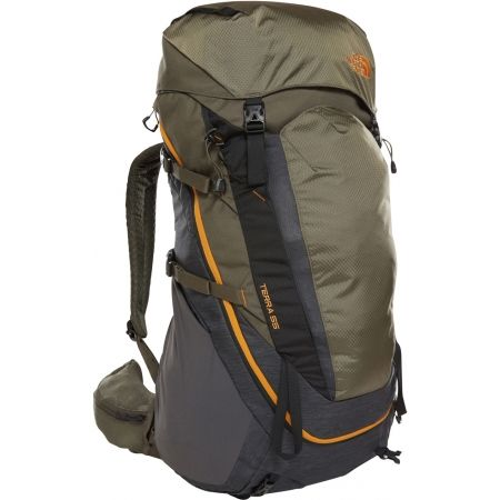 Turistický batoh - The North Face TERRA 55 - 2