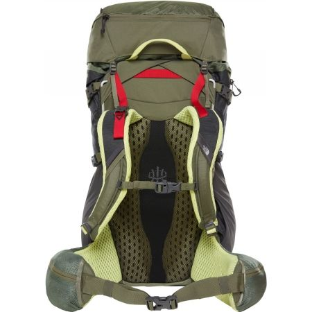 Dámský turistický batoh - The North Face TERRA 55 W - 3