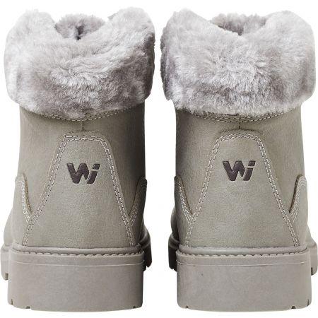 Dámská zimní obuv - Willard COOLIE - 7