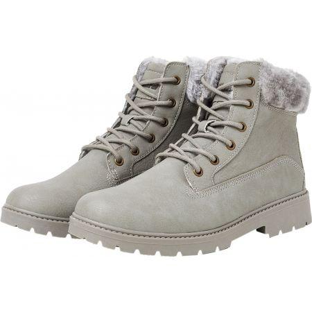 Dámská zimní obuv - Willard COOLIE - 2