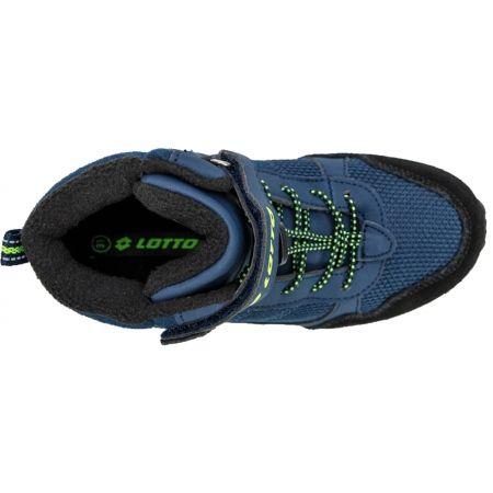 Dětská zimní obuv - Lotto AION - 5