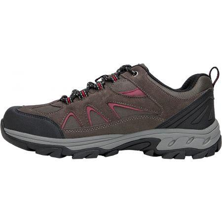 Încălțăminte trekking bărbați - Crossroad DUNCAN - 4