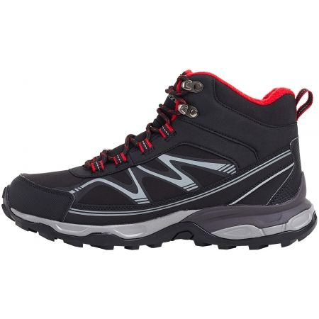 Pánská treková obuv - Crossroad JÖKI MID - 4