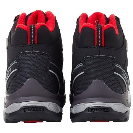 Pánská treková obuv - Crossroad JÖKI MID - 7