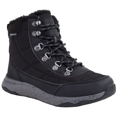Women's winter shoes - Willard CORIN - 1