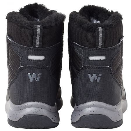 Women's winter shoes - Willard CORIN - 7