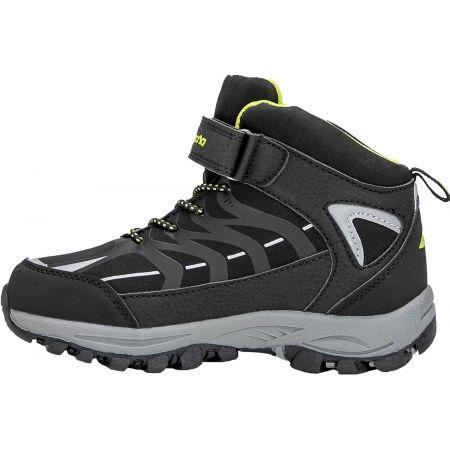 Dětská treková obuv - Crossroad DINEX - 3