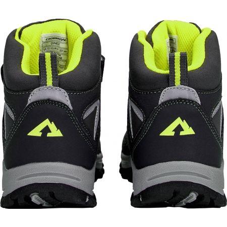 Dětská treková obuv - Crossroad DINEX - 7
