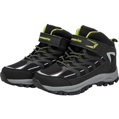 Dětská treková obuv - Crossroad DINEX - 2