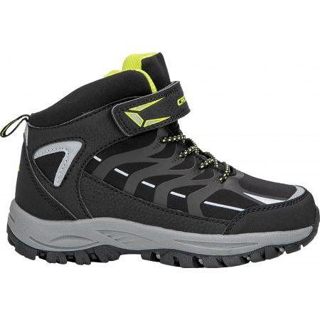 Dětská treková obuv - Crossroad DINEX - 4