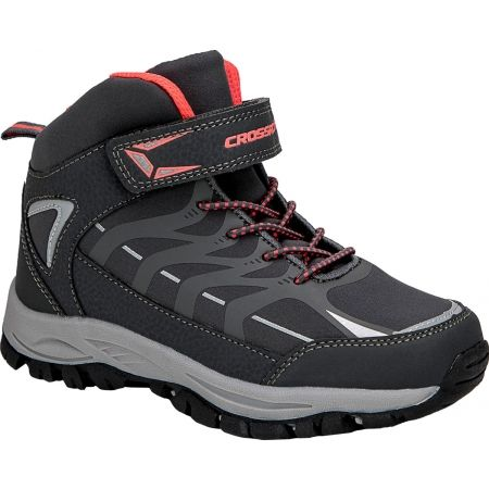Crossroad DINEX - Kids' trekking shoes