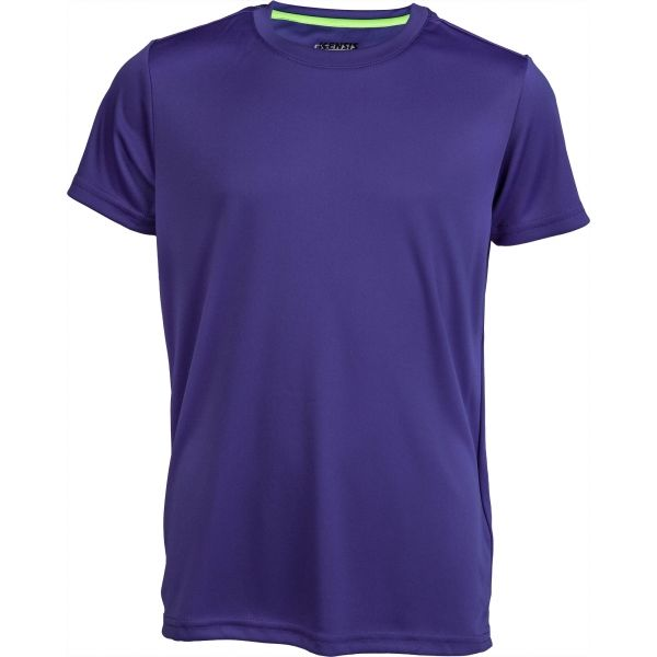 Kensis REDUS modrá 116-122 - Chlapecké sportovní triko