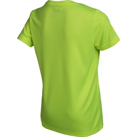 Boys' sports T-shirt - Kensis TKTE921-G REDUS GREEN - 3