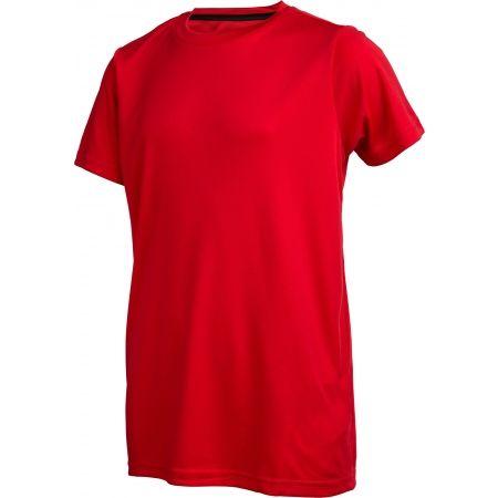 Спортна тениска за момчета - Kensis REDUS - 2