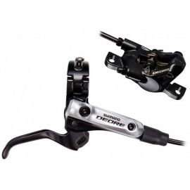 Shimano DEORE BR-M6000 P+B - Hydraulické brzdy
