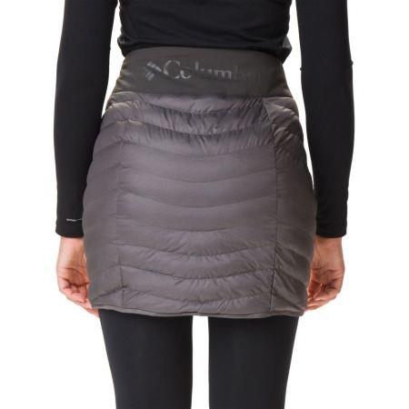 Dámska sukňa - Columbia WINDGATES SKIRT - 2
