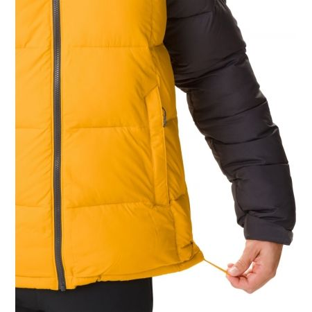 Pánská zimní bunda - Columbia PIKE LAKE HOODED JACKET - 7