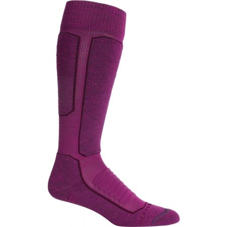 Lyžiarske ponožky - Icebreaker SKI + MEDIUM OTC