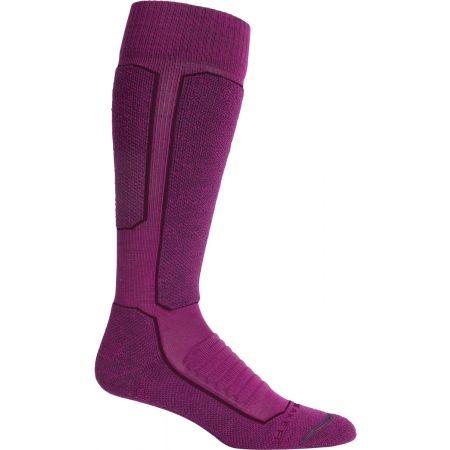 Icebreaker SKI + MEDIUM OTC - Lyžařské ponožky