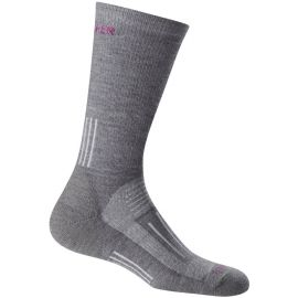 Icebreaker HIKE MEDIUM CREW - Merino socks