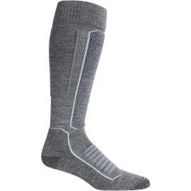 Icebreaker SKI + MEDIUM OTC - Lyžiarske ponožky