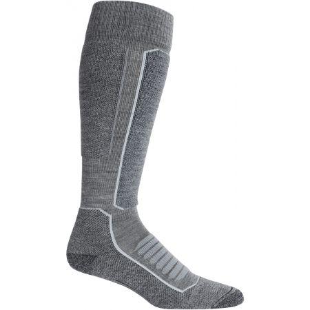 Icebreaker SKI + MEDIUM OTC - Скиорски чорапи