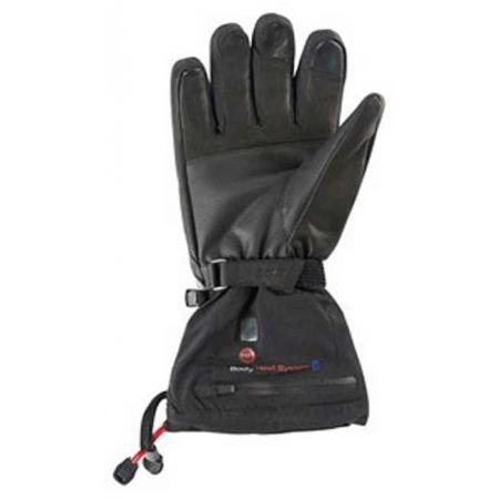 Vyhřívané prstové rukavice - Lenz HEAT GLOVE 4.0 - 2