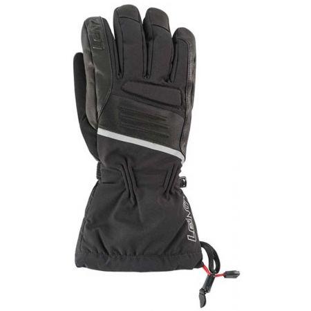 Lenz HEAT GLOVE 4.0 - Vyhřívané prstové rukavice