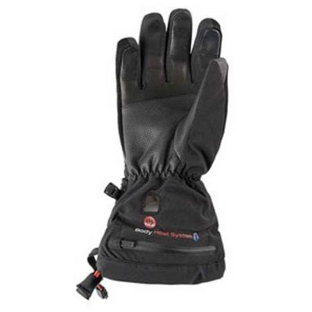 Dámské vyhřívané prstové rukavice - Lenz HEAT GLOVE 4.0 W - 2