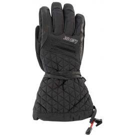 Lenz HEAT GLOVE 4.0 W - Mănuși încălzite cu degete pentru femei