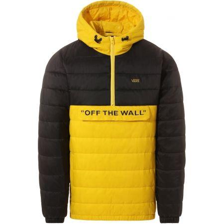 Pánská zimní bunda - Vans MN CARLON ANORAK - 2
