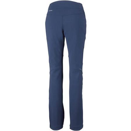 Dámske outdoorové nohavice - Columbia BACK BEAUTY PASSO ALTO™ HEAT PANT - 2