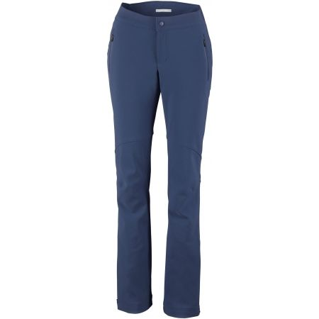 Columbia BACK BEAUTY PASSO ALTO™ HEAT PANT - Pantaloni outdoor damă