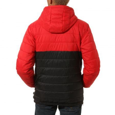 Pánská zimní bunda - Vans MN CARLON ANORAK - 3