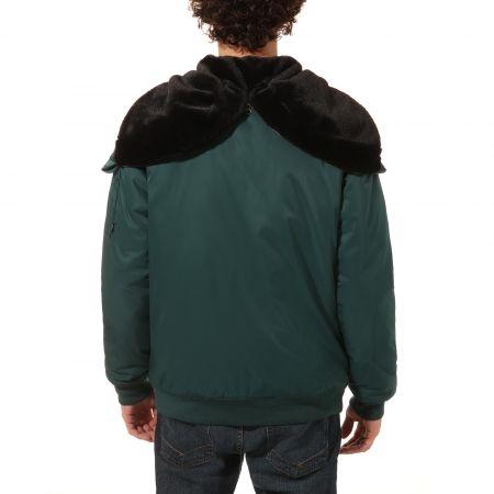 Pánská bunda - Vans MN GREELEY - 4