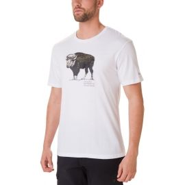 Columbia MUIR PASS SS GRAPHIC TEE