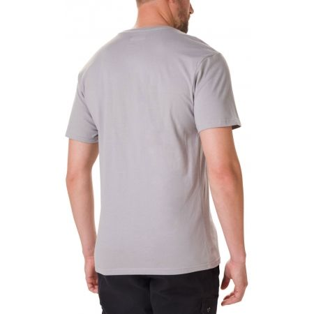 Pánske tričko - Columbia MUIR PASS SS GRAPHIC TEE - 2