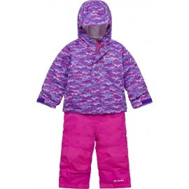 Columbia BUGA™ SNOW SET - Kids' winter set