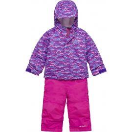 Columbia BUGA™ SNOW SET - Детски комплект