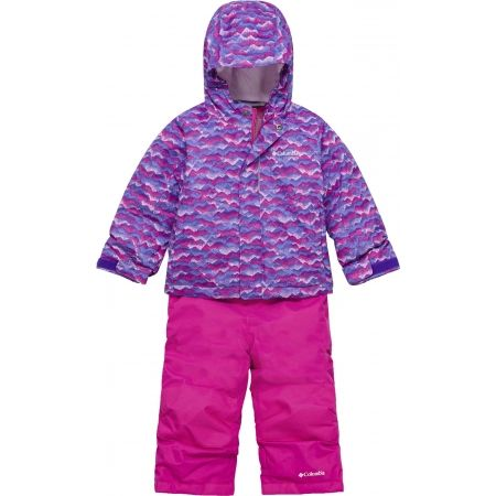 Columbia BUGA™ SNOW SET