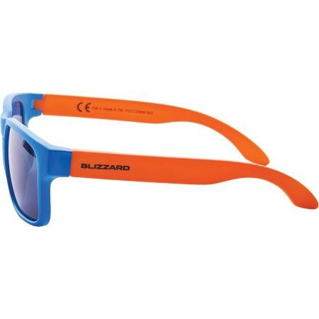 Поликарбонатови слънчеви очила - Blizzard PCC125890 - 2