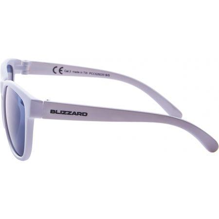 Polykarbonátové sluneční brýle - Blizzard PCC529220 - 2