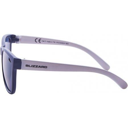 Polykarbonátové slnečné okuliare - Blizzard PCC529331 - 2