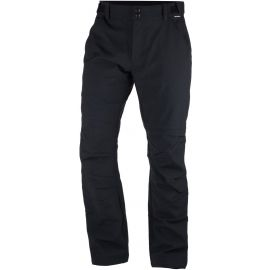 Northfinder LEDDOX - Men's softshell trousers