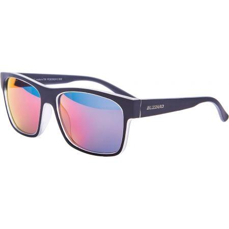 Blizzard PCSC802412 - Polykarbonátové slnečné okuliare