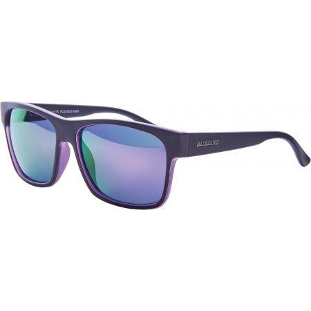 Polykarbonátové slnečné okuliare - Blizzard PCSC802919 - 1