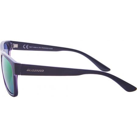 Polykarbonátové slnečné okuliare - Blizzard PCSC802919 - 2