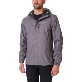 Columbia POURING ADVENTURE II JACKET - Мъжко туристическо яке