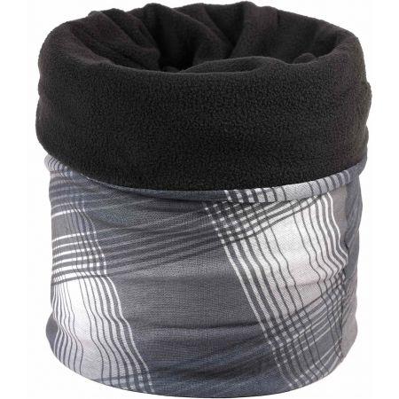 Finmark Multifunkčná šatka - Multifunkčná šatka