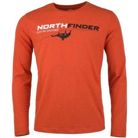 Northfinder RONTY - Pánske tričko